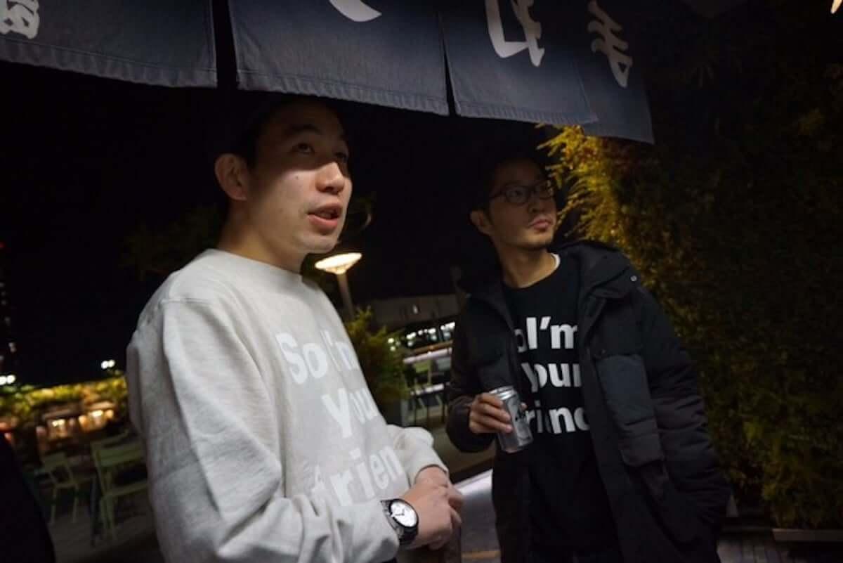 9月10日に開催されるOL Killerの自主企画イベントに板橋兄弟が登場 VJはhuez music180831-olkiller-1-1200x801