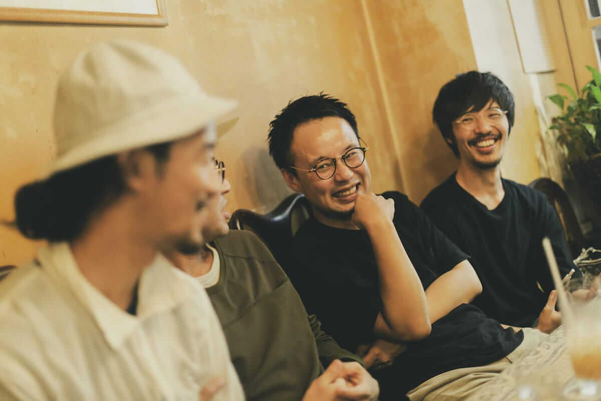 週末バンド、toconomaが歩んだ10年間。会社とバンドを両立してきた理由|後編 music180901-toconoma_04-1200x800