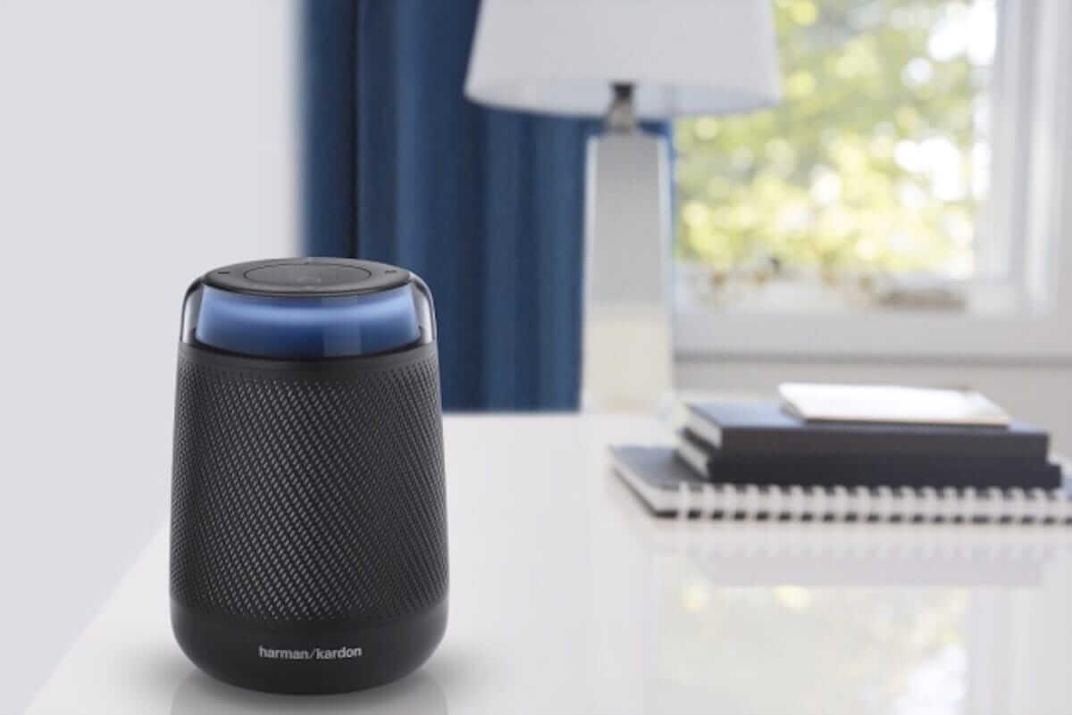 家中で音楽を楽しめる!Amazon Alexa搭載ポータブルスマートスピーカー登場! technology180821_harmankardon_1-1200x801