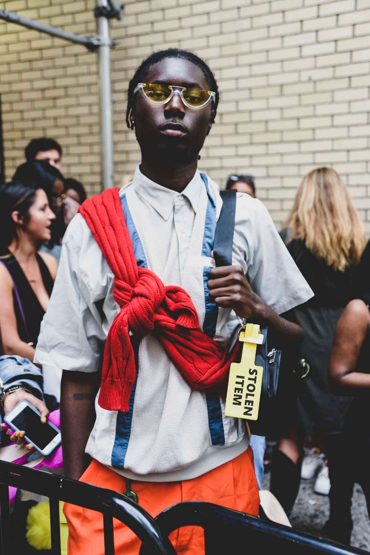 トレンドの出発点、NYファッションウィーク2018 | 最新ストリートスナップ vol.1 0911_nyfw201801_11-1200x1798