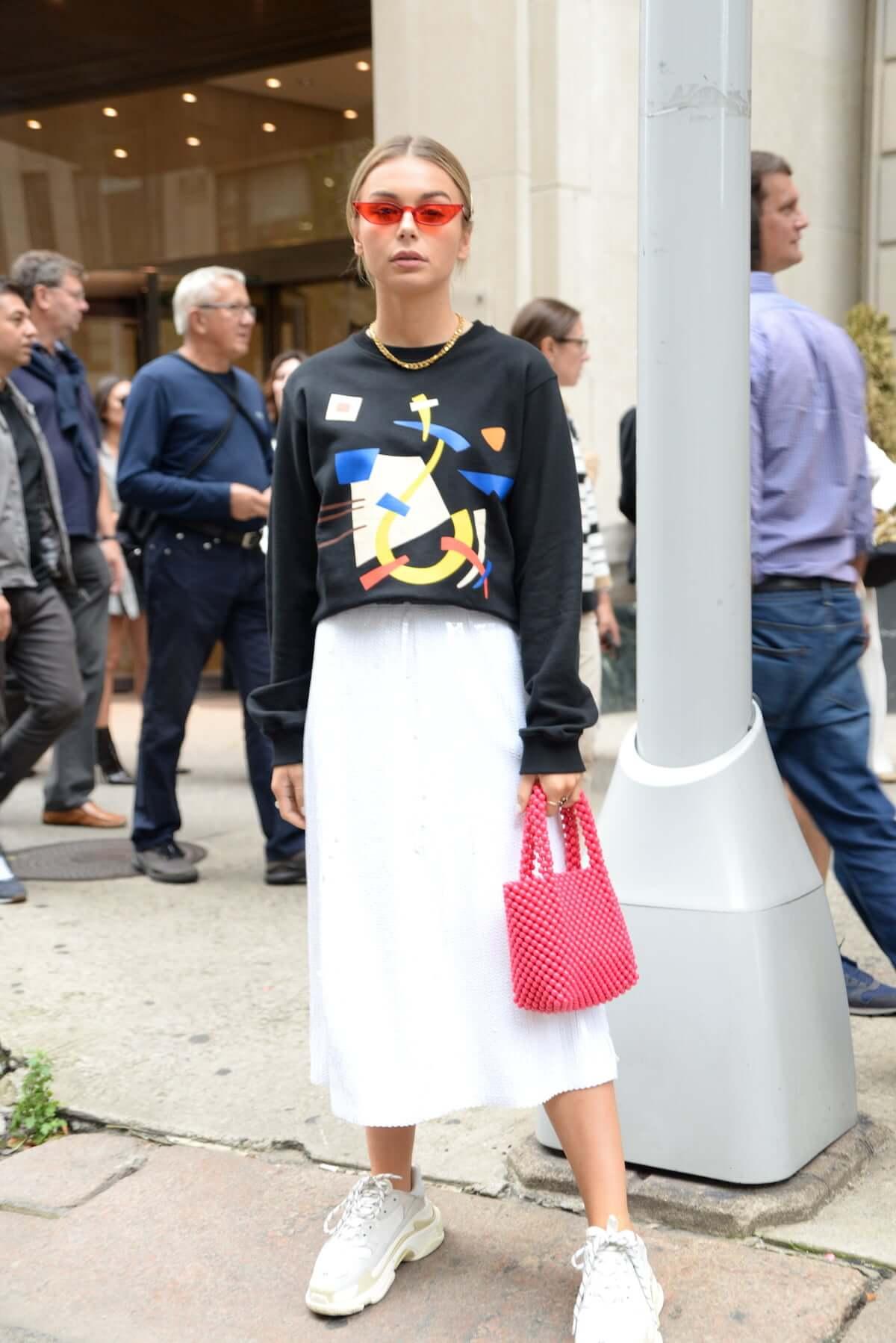 トレンドの出発点、NYファッションウィーク2018 | 最新ストリートスナップ vol.1 0911_nyfw201801_24-1200x1798