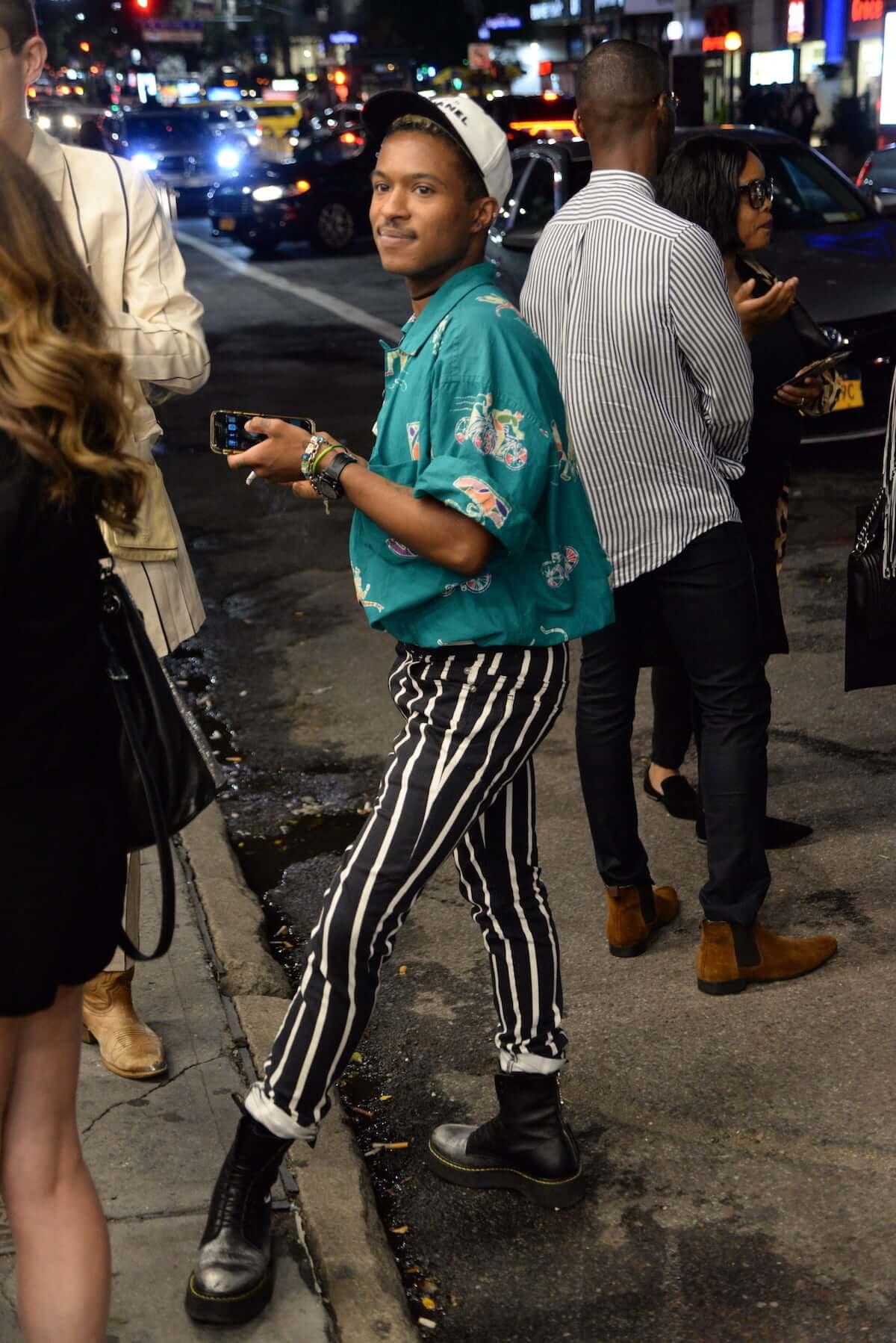 トレンドの出発点、NYファッションウィーク2018 | 最新ストリートスナップ vol.1 0911_nyfw201801_42-1200x1798