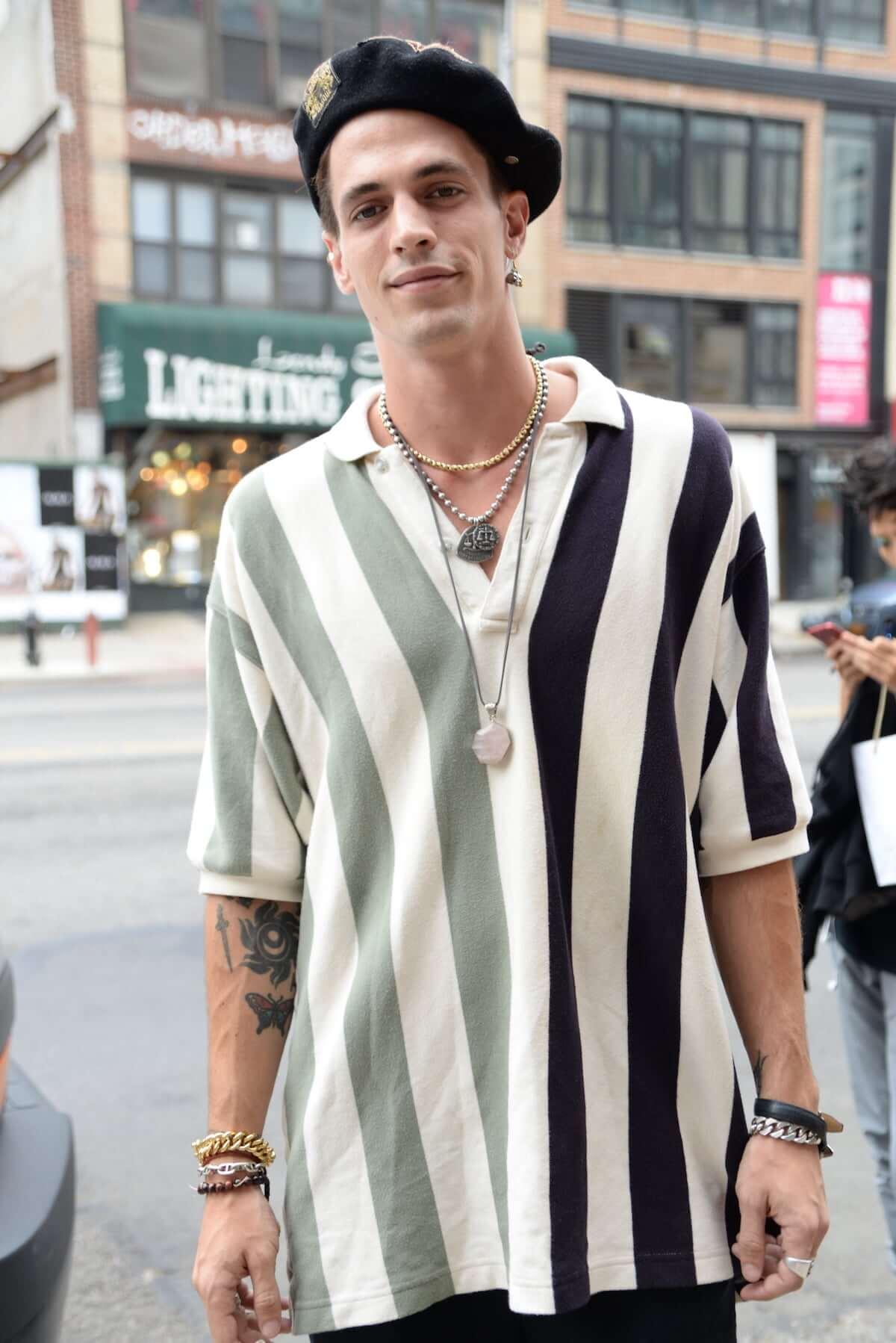 トレンドの出発点、NYファッションウィーク2018 | 最新ストリートスナップ vol.1 0911_nyfw201801_6-1200x1798