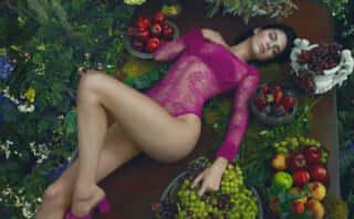 ケンダル・ジェンナー、全裸写真流出も全く気にしない様子!