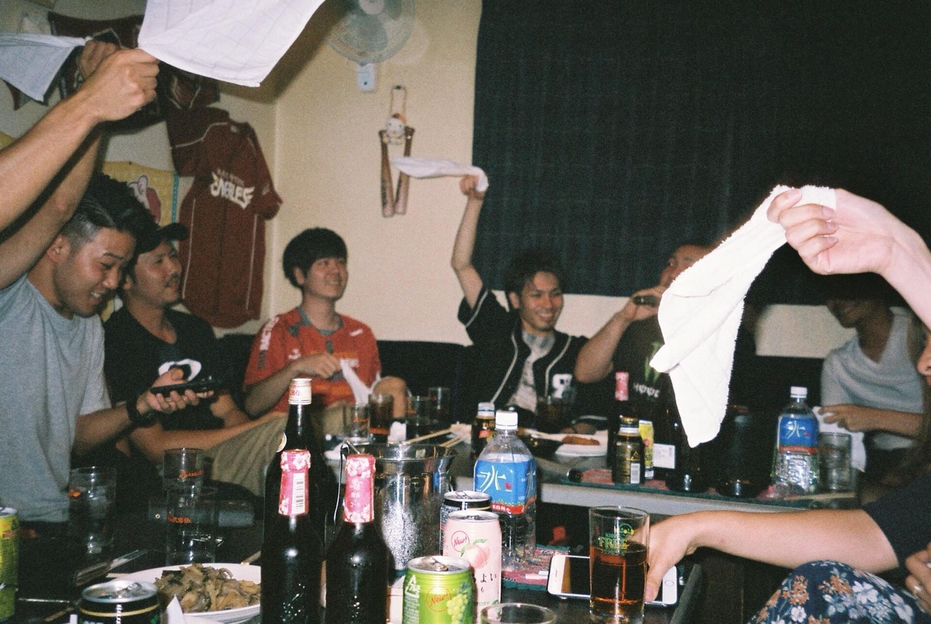 どうも東京の人にはなれなかったらしい|「またね」 column180920-matane-8