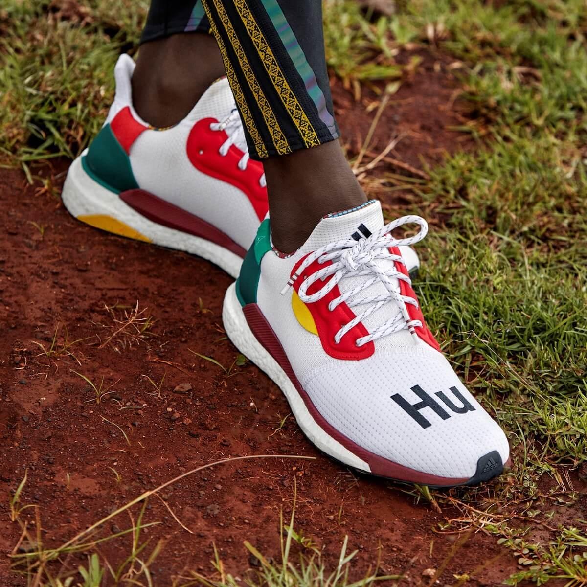 アディダス×ファレル・ウィリアムス コラボコレクション新作が登場! fashion180919_adidas-pharrell_2