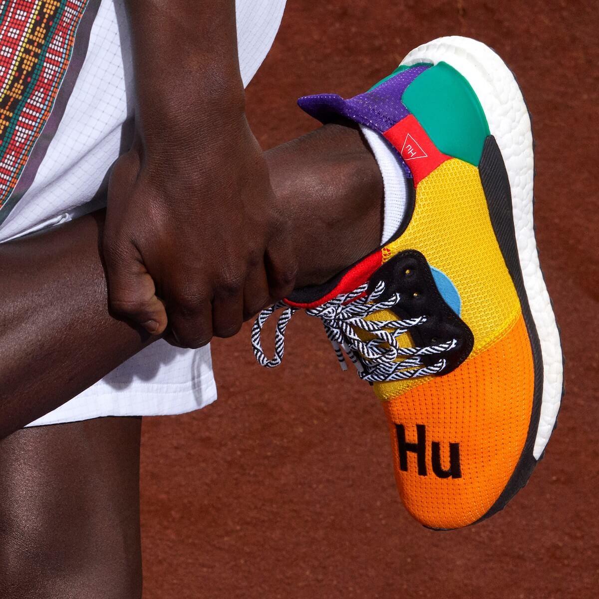 アディダス×ファレル・ウィリアムス コラボコレクション新作が登場! fashion180919_adidas-pharrell_3
