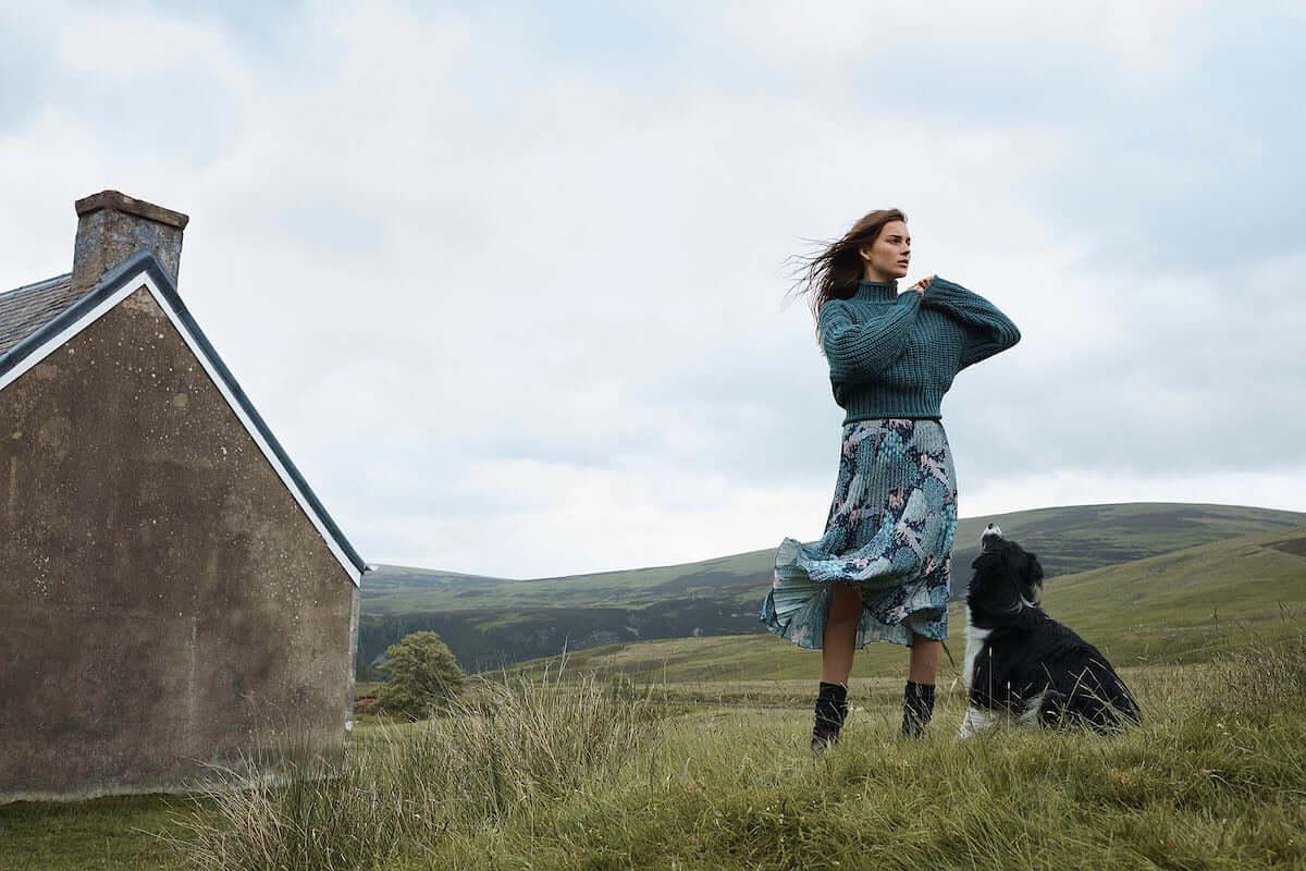 H&M×英インテリアブランドMorris & Co.コラボ!代表的なボタニカルプリントも fashion180920_hm-williammorris_2-1200x800