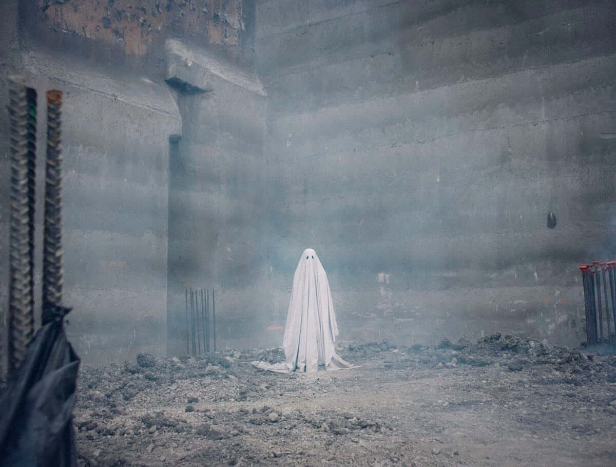 映画『A GHOST STORY』コスプレ・仮装OK一般試写会にご招待!10月31日渋谷でハロウィンと映画を楽しもう! film180927_ags_1-1200x909