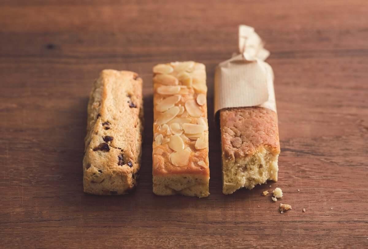 「おいしければ、不揃いでも。」無印良品が不揃い菓子シリーズの新商品を発売|スコーンやケーキなどが仲間入り food180911-muji-1200x812