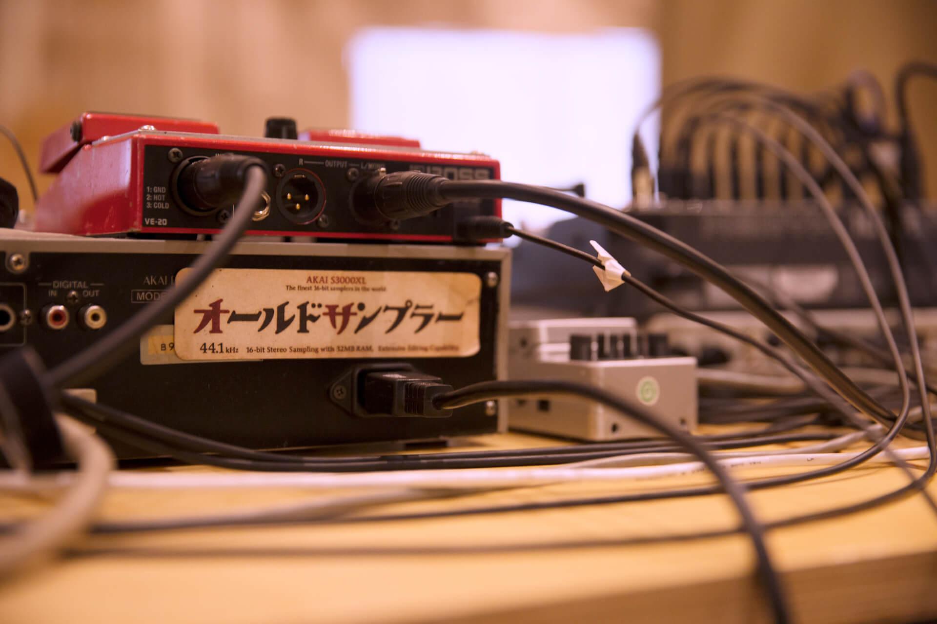 フォトレポ|ハウスシーンで歴史的事件となるSoichi Terada × Shinichiro Yokotaの再会 interview180912-kewl-soichi-terada-shinichiro-yokota-13-1