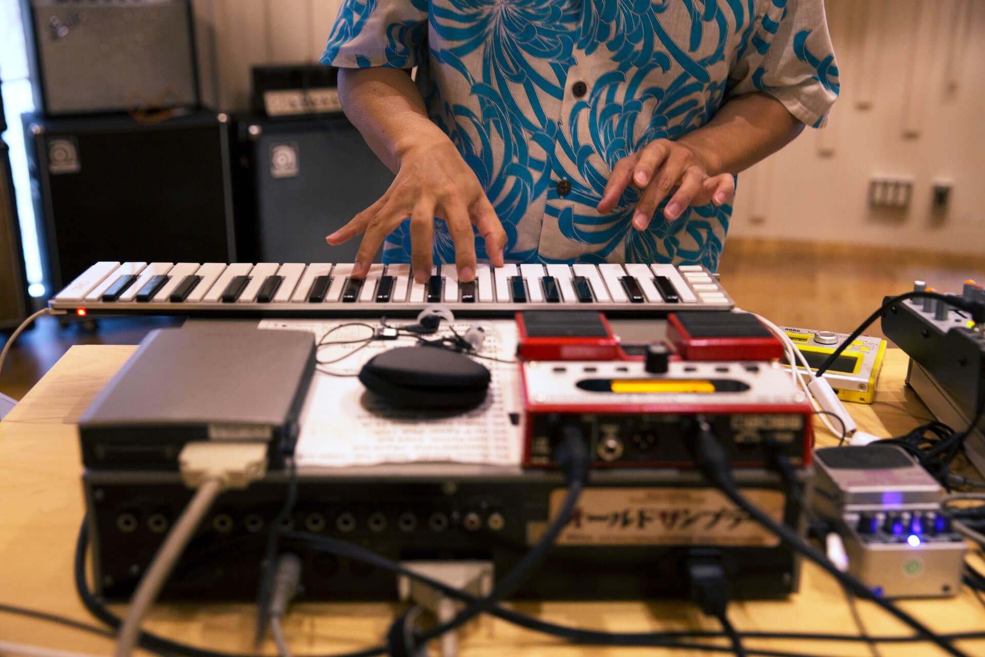 フォトレポ|ハウスシーンで歴史的事件となるSoichi Terada × Shinichiro Yokotaの再会 interview180912-kewl-soichi-terada-shinichiro-yokota-8-1