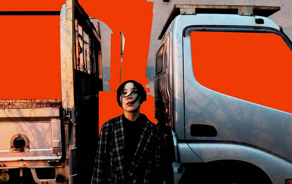 大比良瑞希の新EPリリパに小林うてなとマイカ・ルブテが参加|新MVの監督はKatsuki Kuroyanagi music180906-ohiramizuki-1-1200x757