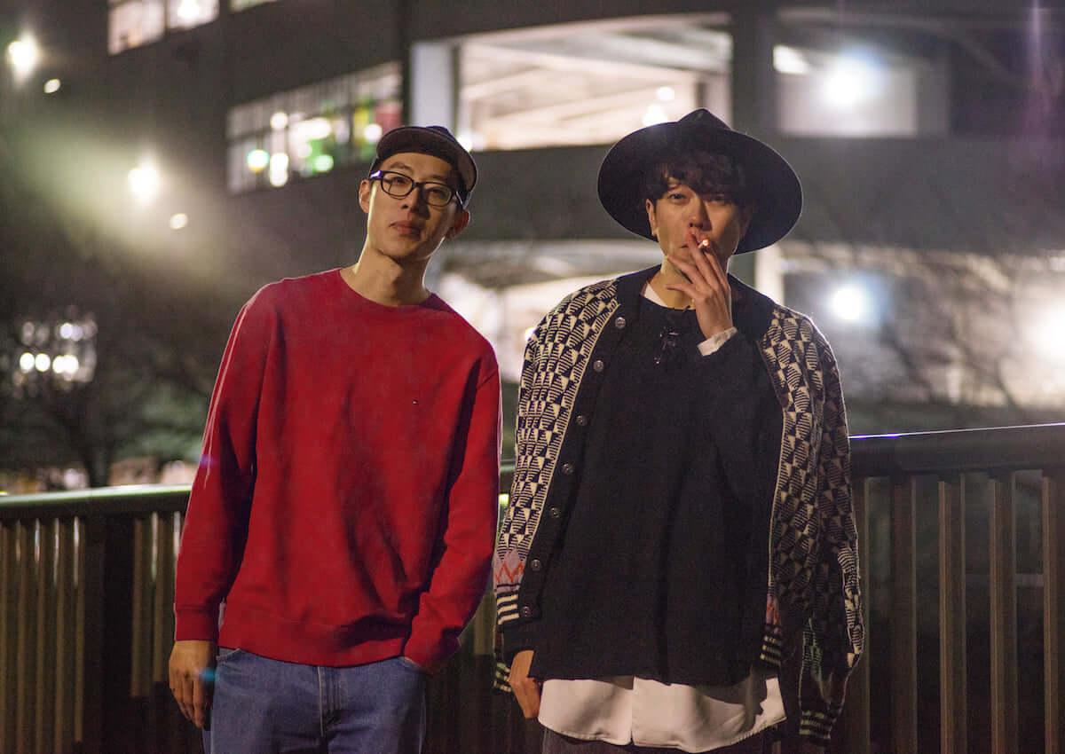 中小企業が約1年ぶりとなるシングルをリリース|東郷清丸をフィーチャリング music180907-chushokigyo-1-1200x850
