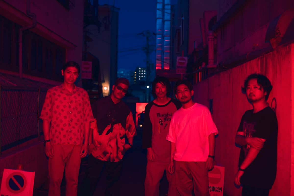 BLACK SMOKER RECORDSとDJ NOBUがキュレーションするプロジェクトからENDONの新PVが公開 music180910-endon-2-1200x800