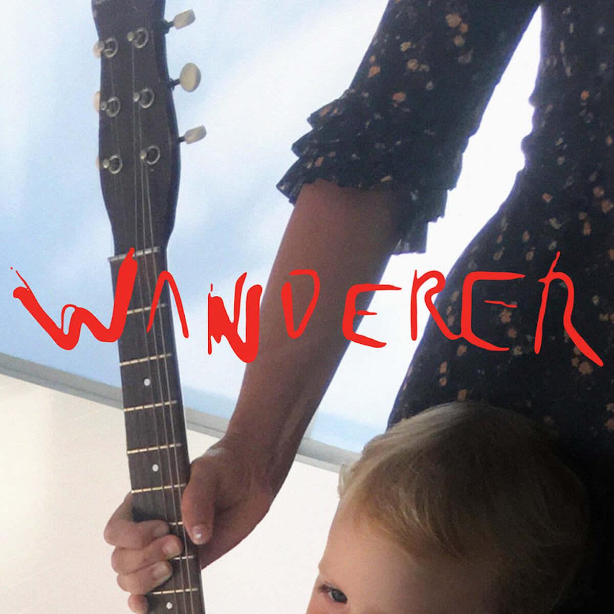 キャット・パワーが新作『ワンダラー』からリアーナのカバー曲「Stay」のMVを公開 music180920_catpower_2-1200x1200
