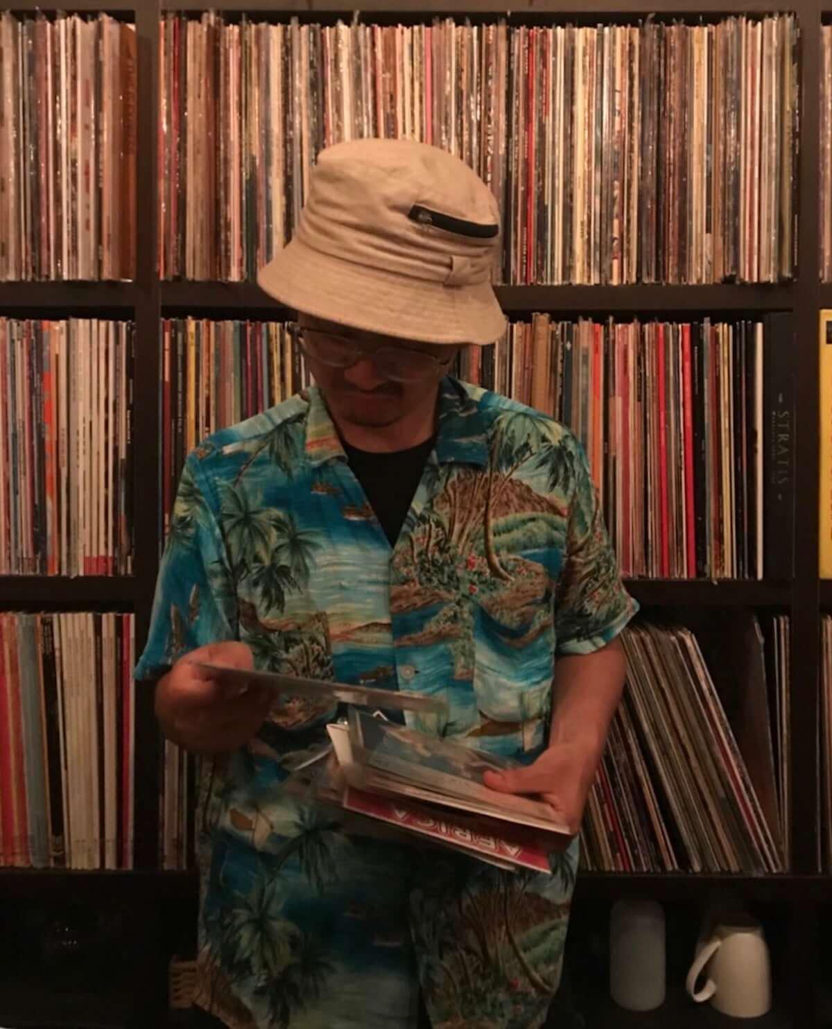 DJ KOCOによる初ラウンジDJイベント<Shimokita Lounge>が開催!スペシャルゲストにハウス/ディスコ界のレジェンド DJ Noriが出演! music180928_shimokita_lounge_03-1200x1484