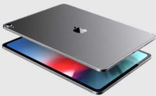 新iPadは2018年秋に登場するかも?iOS 12.1から「iPad2018Fall」記述が発見!