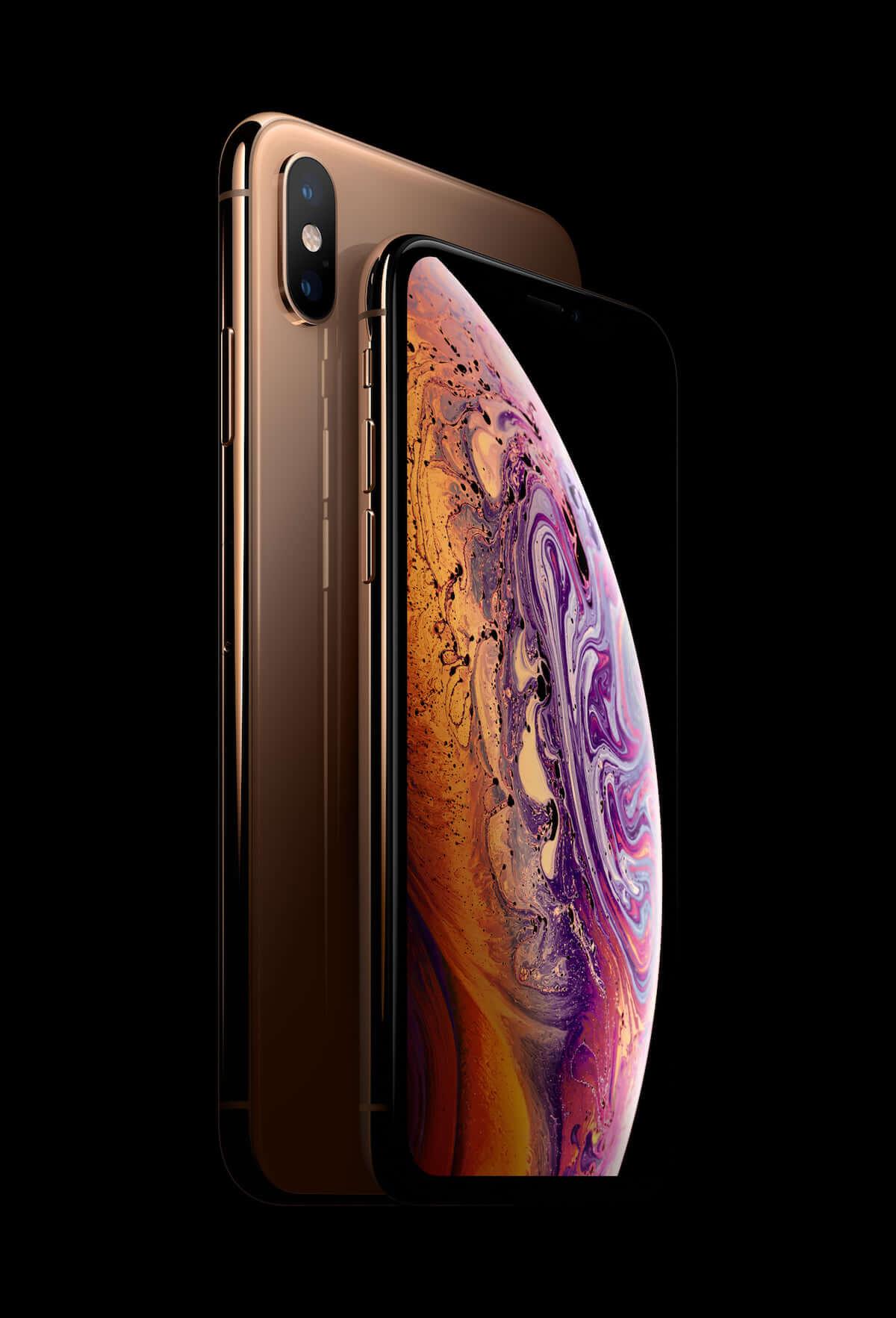 iPhone XS Maxの販売価格は部品原価の約3倍?ディスプレイが最も高額なパーツ technology180913_iphone_1-1200x1765