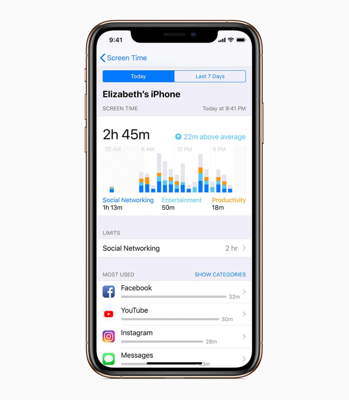 iOS 12登場 動作高速化、ミー文字など新機能追加!iPhone 5s/iPhone SE以降をサポート technology180916_ios-12_3-1200x1374