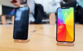 高額なiPhoneを先に発売、Appleの新販売戦略?でも、iPhone XRが一番人気に?