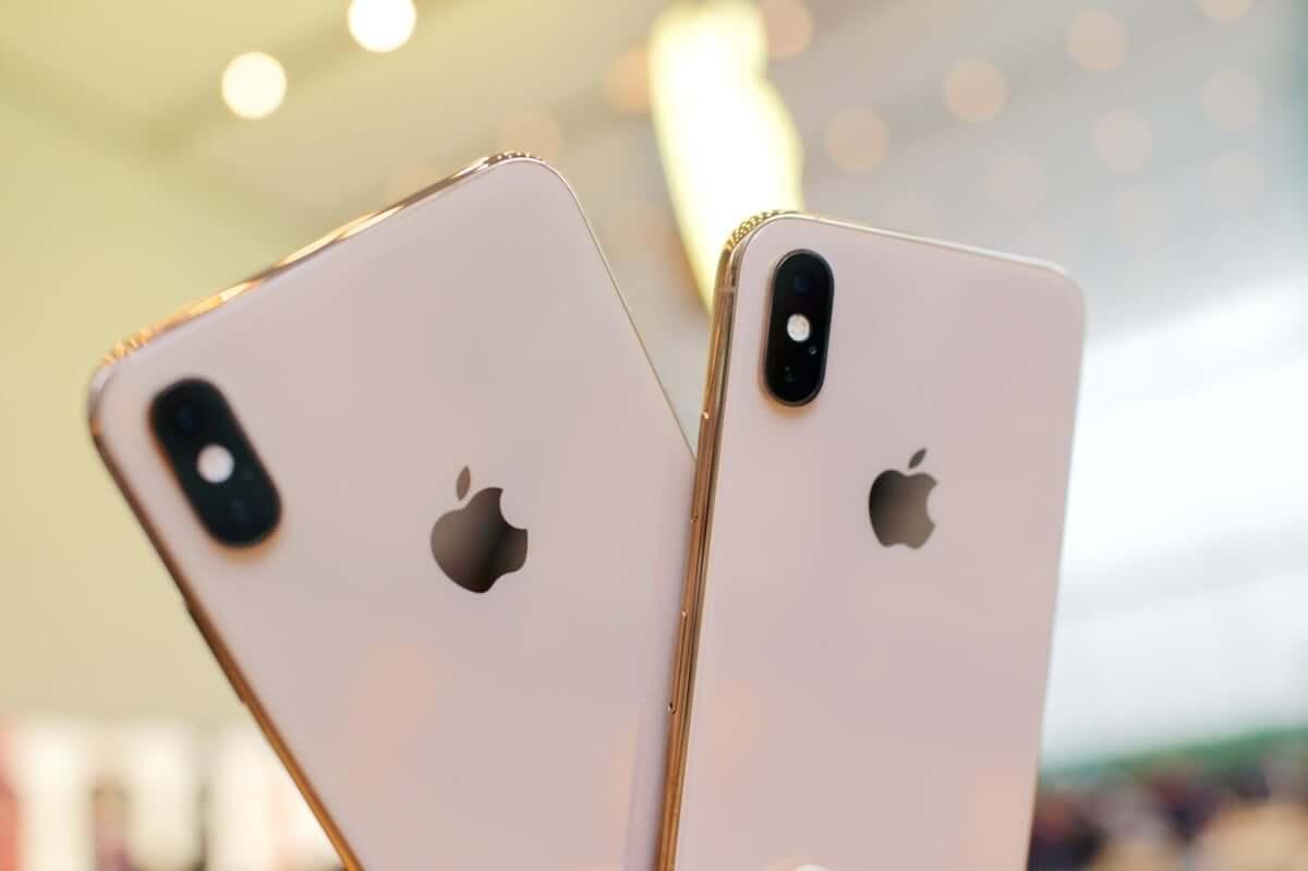 iPhone XS Maxが予想よりも売れている!新Apple Watchは11月まで品薄状態が続く? technology180921_iphone-xs_01-1200x799