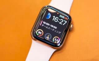 Apple Watch Series 4分解動画公開!スクリーンサイズ拡大もバッテリー容量増加で最大駆動時間変わらず!