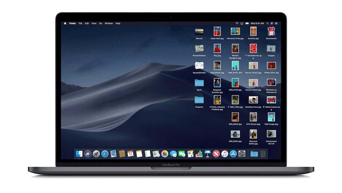 新macOS「Mojave」ダークモード、デスクトップ整理機能など新機能が追加! technology180925_macos-mojave_2-2-1200x677