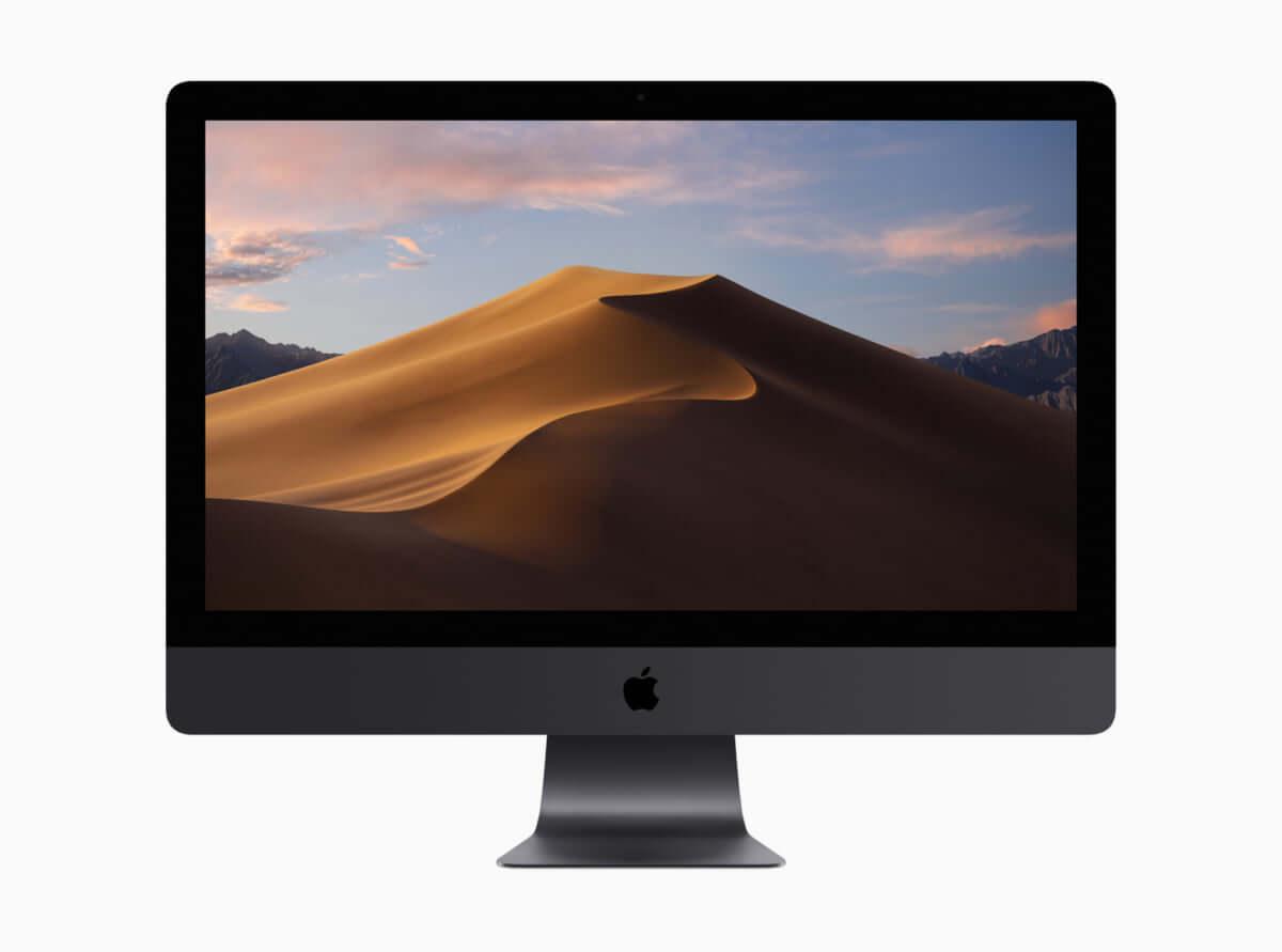 新macOS「Mojave」ダークモード、デスクトップ整理機能など新機能が追加! technology180925_macos-mojave_3-1200x891