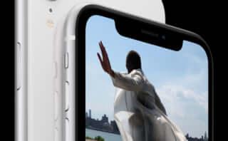iPhone XRが新iPhone売上の半分以上になるかも?遅れて発売も一番人気モデルに?