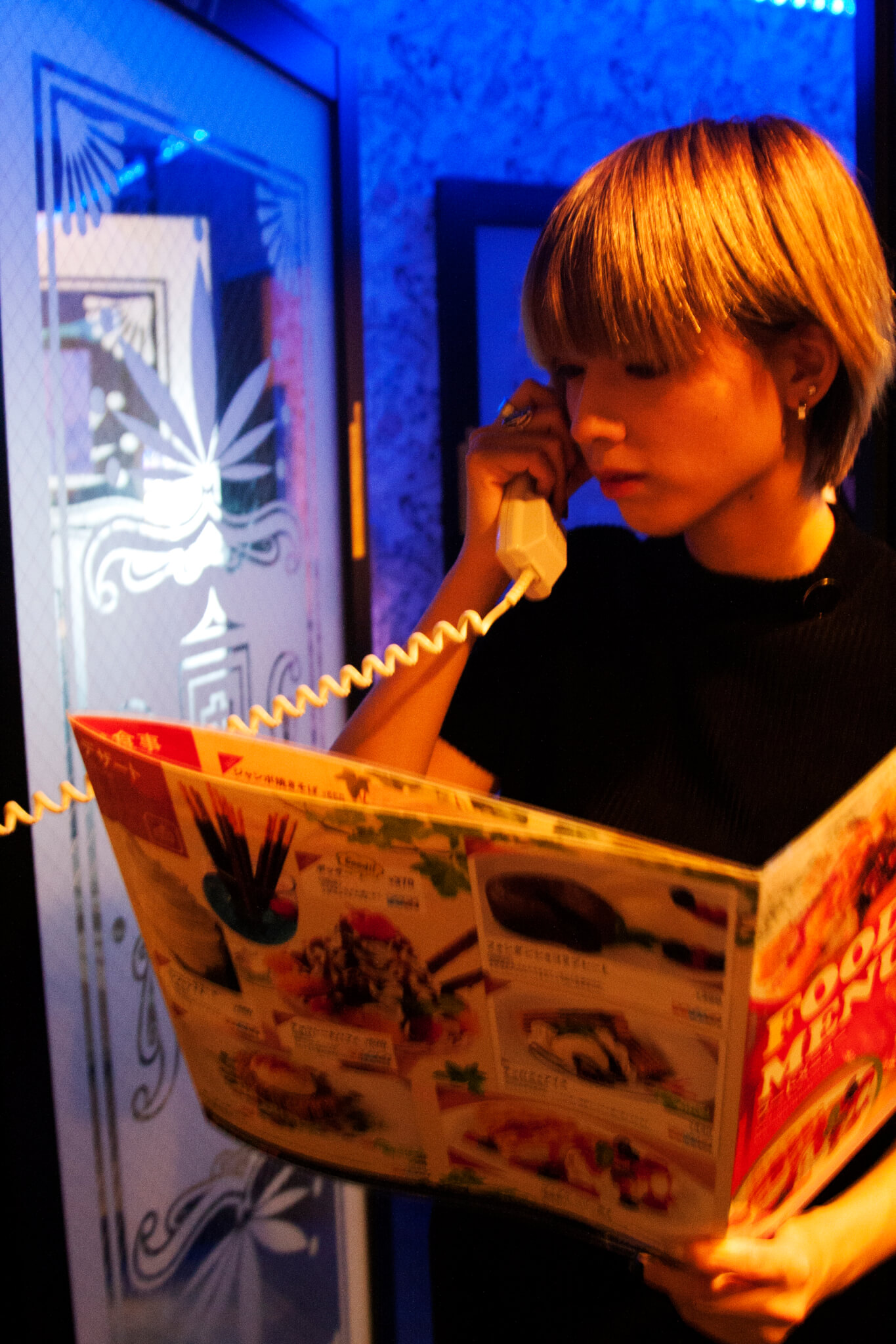 コウキシン女子の初体験 vol.11 まりりん:LOST IN KARAOKE@新宿カラオケ館 column181011-red-bull-music-festival-tokyo-2018-lost-in-karaoke-11