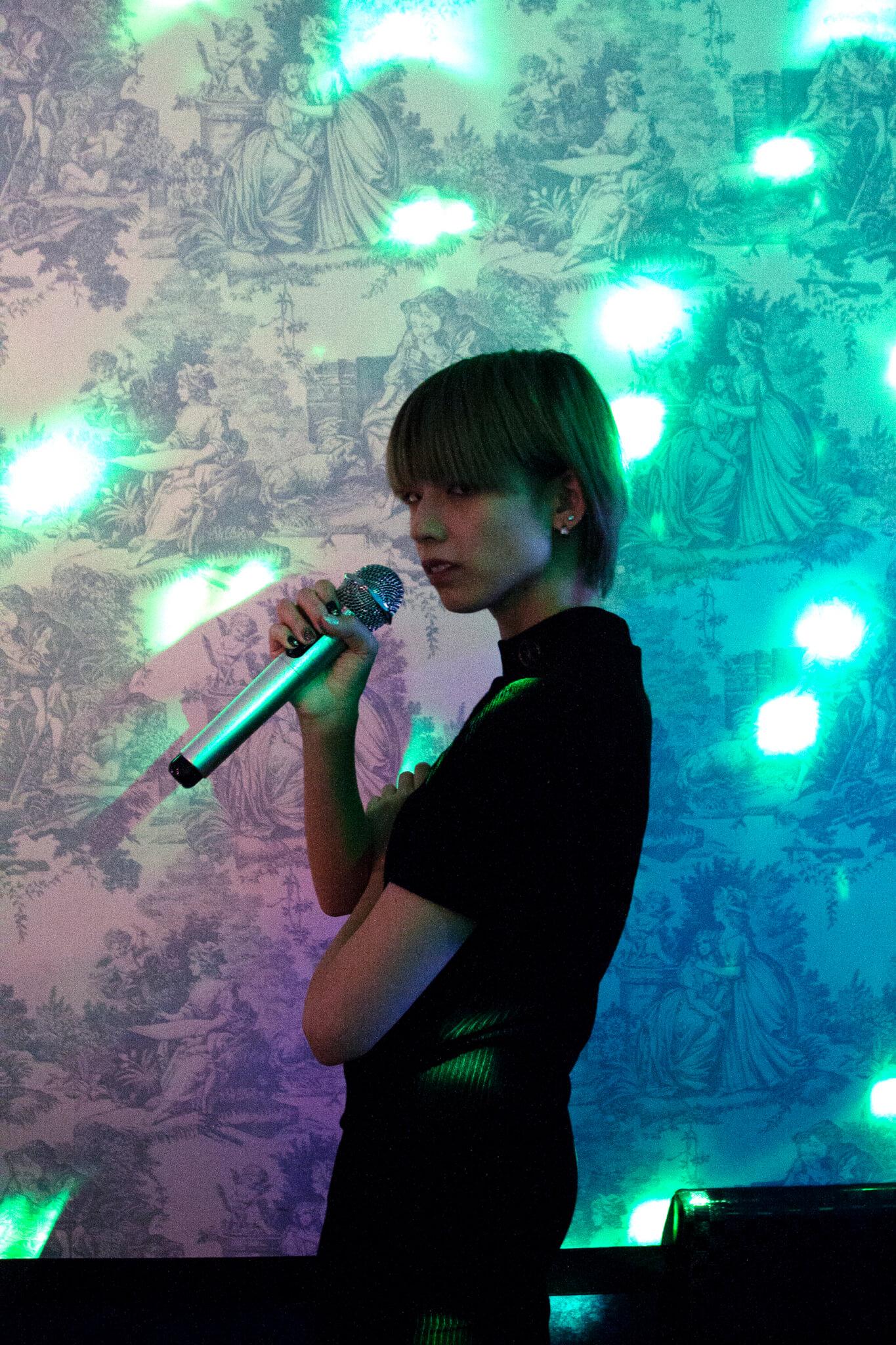 コウキシン女子の初体験 vol.11 まりりん:LOST IN KARAOKE@新宿カラオケ館 column181011-red-bull-music-festival-tokyo-2018-lost-in-karaoke-28