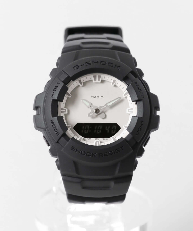 アーバンリサーチ別注「G-SHOCK G-100」限定モデルが1200個限定で販売! fashion181011_urban-research-g-shock_2-1200x1440