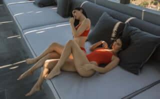ケンダル・ジェンナー、全裸写真流出の次はストーカー被害!ストーカー犯が不法侵入で再三逮捕