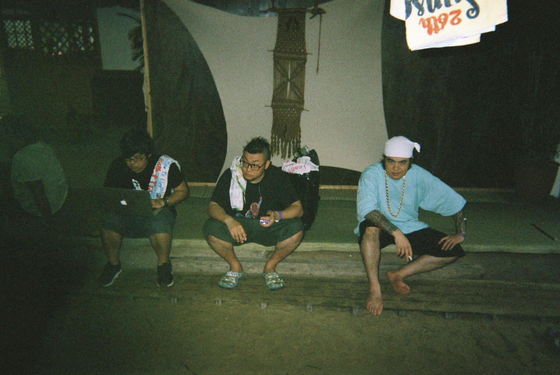 フェスレポート SANABAGUN.が切り取る<Sunset Live 2018> music1810-sanabagun-10