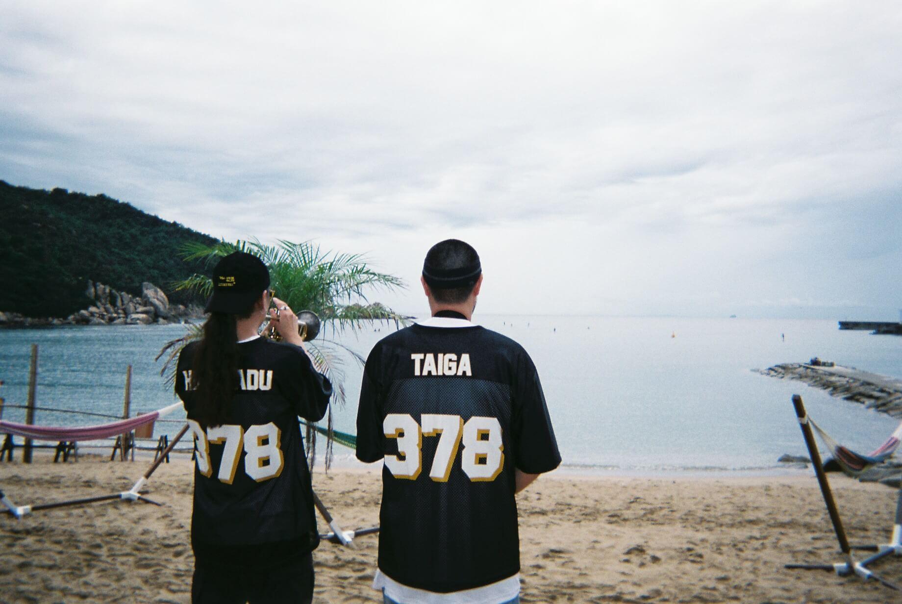 フェスレポート SANABAGUN.が切り取る<Sunset Live 2018> music1810-sanabagun-12