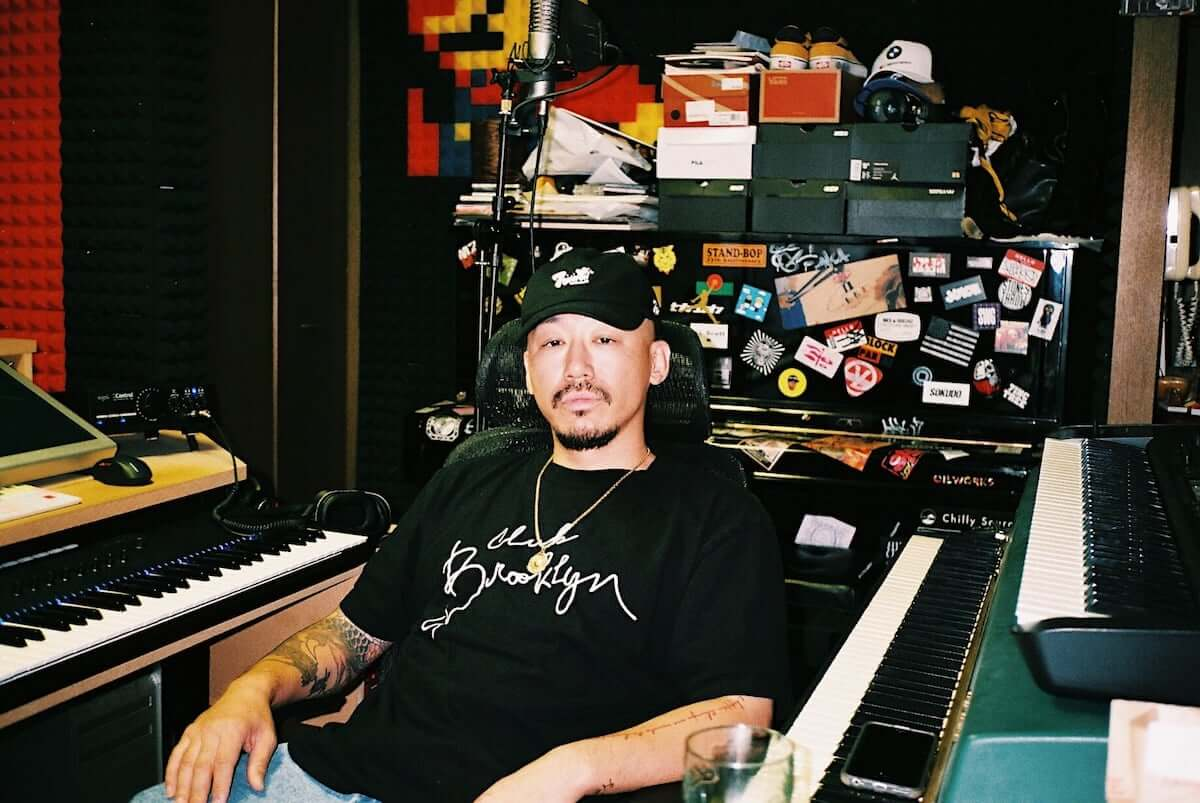 KOJOEがAWAでプレイリスト『この夏聴いた曲』を公開|「2nd Childhoodは、いずれ使いたいタイトルとしてメモってた」 music181012-kojoe-awa-3-1200x803