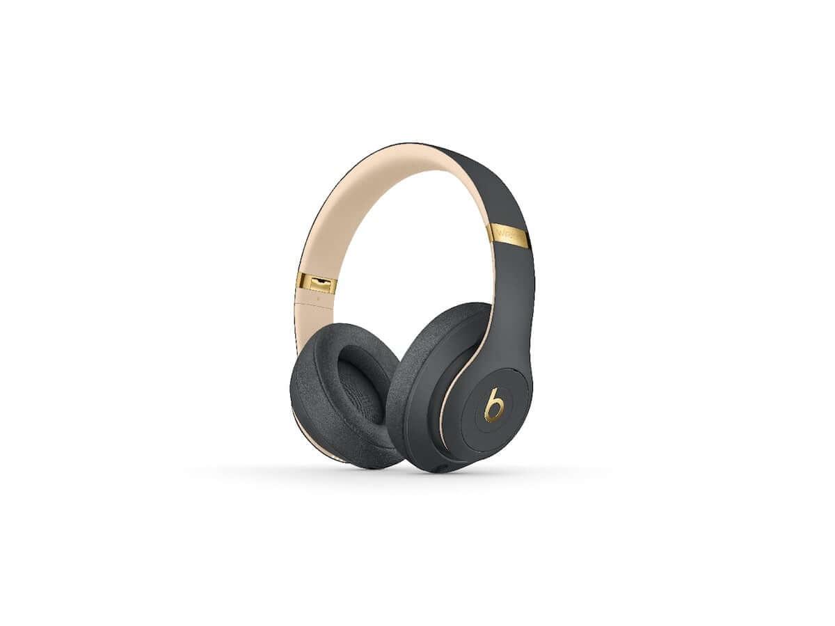Beats Studio3 Wireless新色「Skyline Collection」が登場!アクセントのゴールドが上品な新色 music181012_beats_1-1200x900
