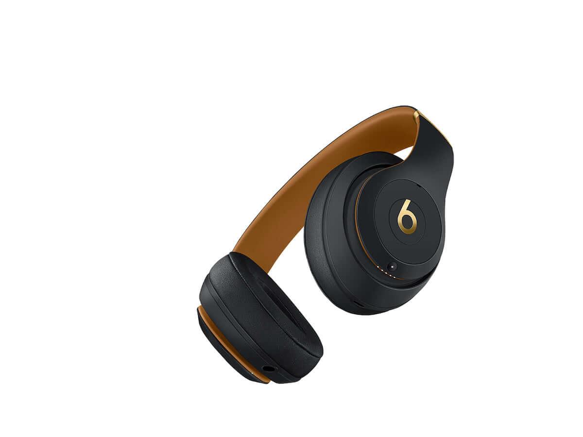 Beats Studio3 Wireless新色「Skyline Collection」が登場!アクセントのゴールドが上品な新色 music181012_beats_4-1200x900