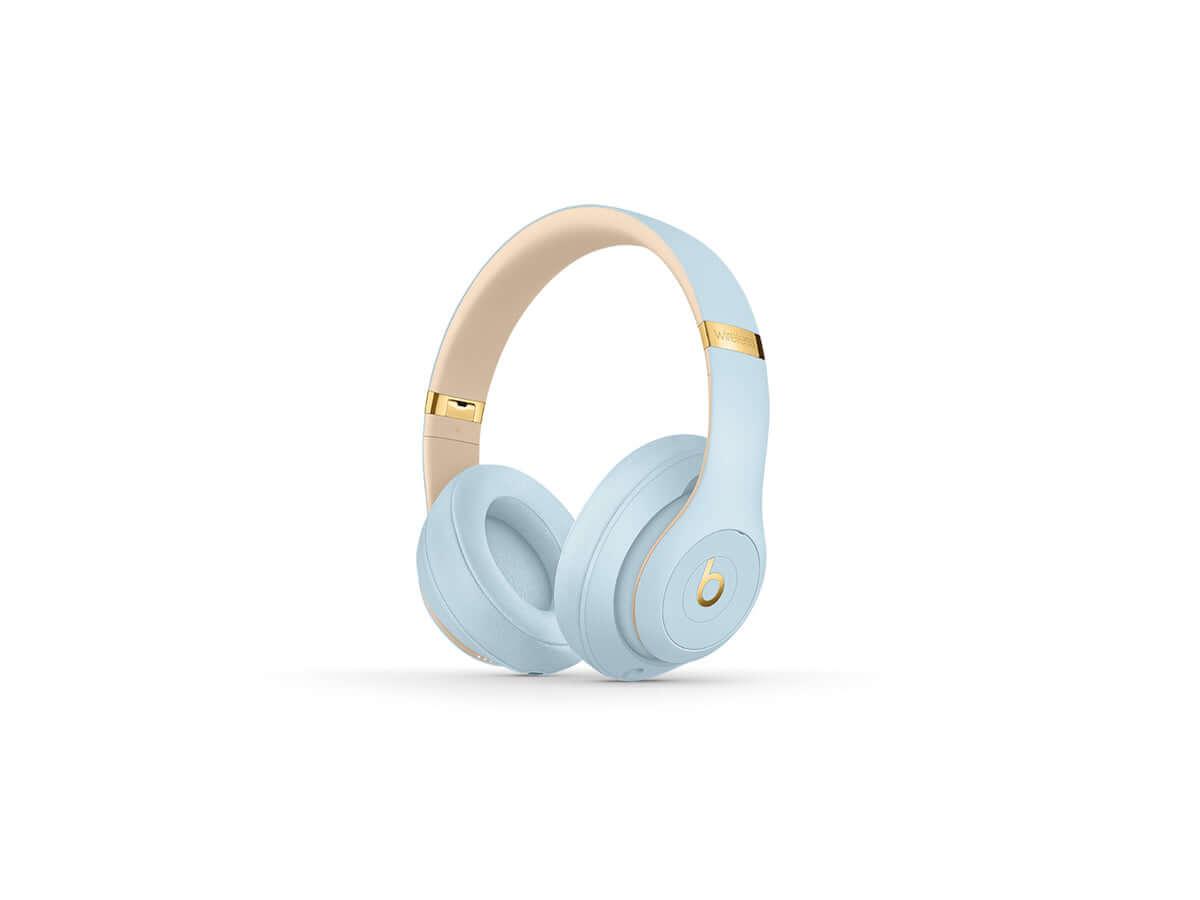 Beats Studio3 Wireless新色「Skyline Collection」が登場!アクセントのゴールドが上品な新色 music181012_beats_6-1200x900