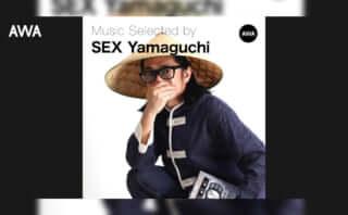 SEX Yamaguchi