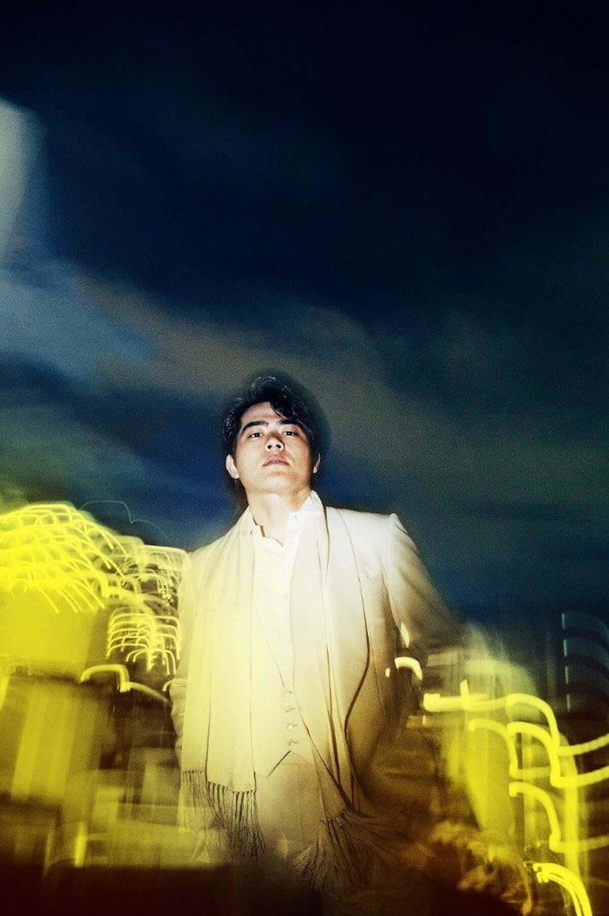 高岩遼、アルバム『10』発売前夜に公開生インタビューの緊急開催が決定|日本人初の「Spotify Listening Party」も music181016-takaiwa-ryo-1-1200x1802