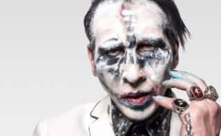 マリリン・マンソン(Marilyn Manson)