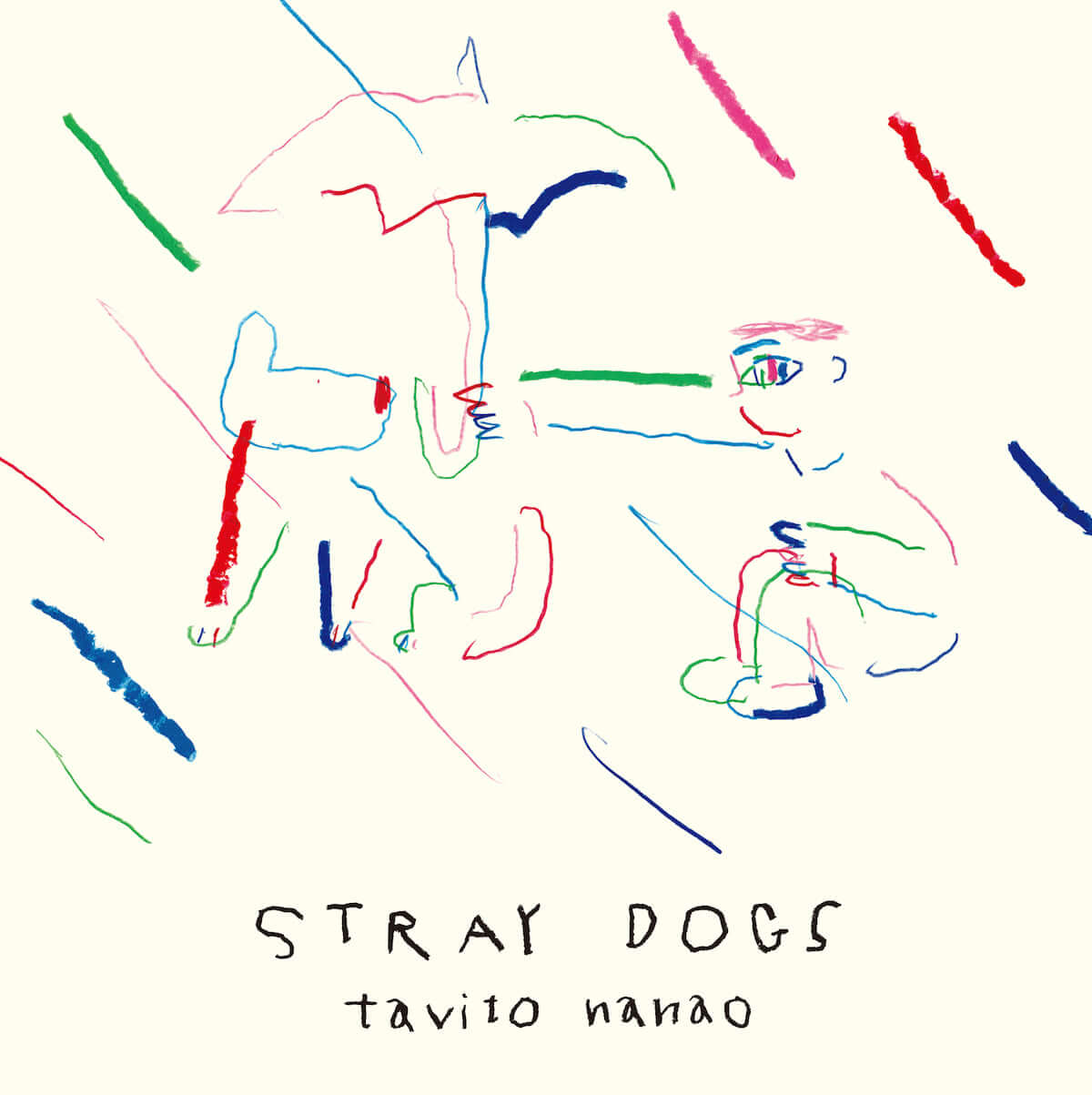 七尾旅人のニューアルバム「Stray Dogs」が12月に発売|Shingo SuzukiやKan Sano、石橋英子らが参加 music181024-tavito-1-1200x1203