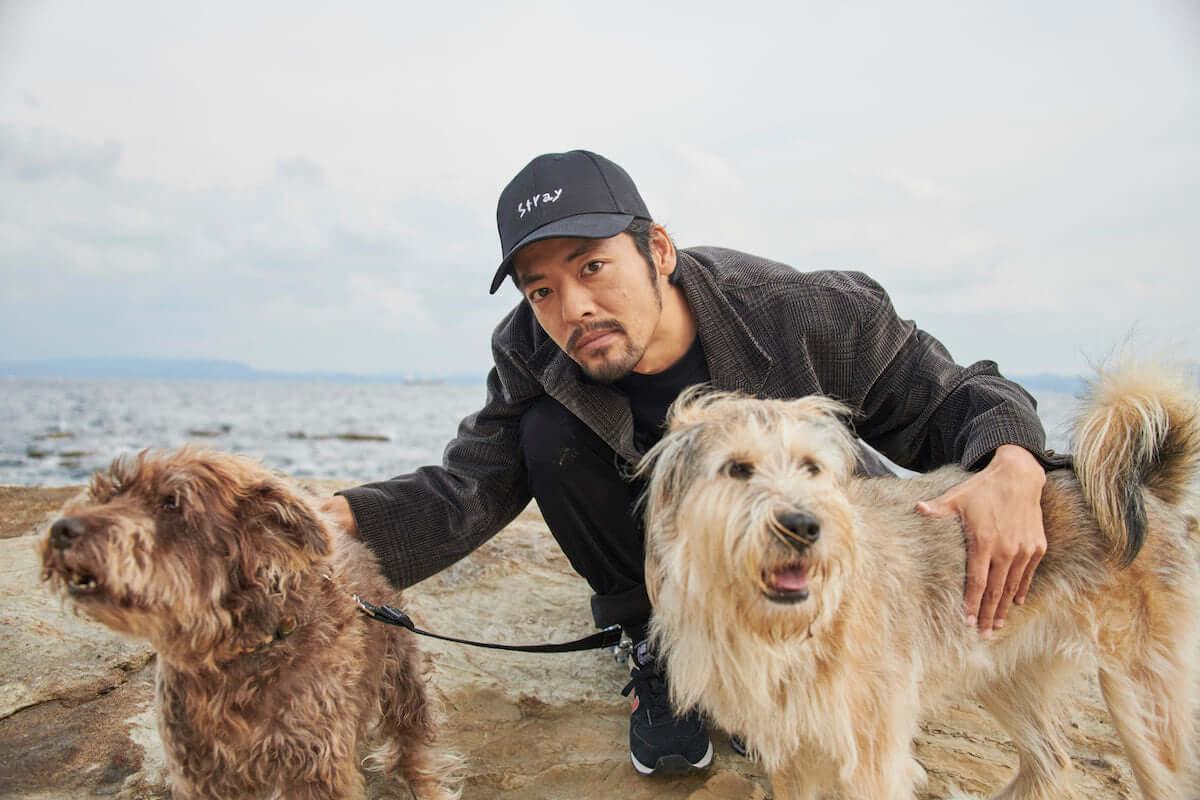 七尾旅人のニューアルバム「Stray Dogs」が12月に発売|Shingo SuzukiやKan Sano、石橋英子らが参加 music181024-tavito-2-1200x800