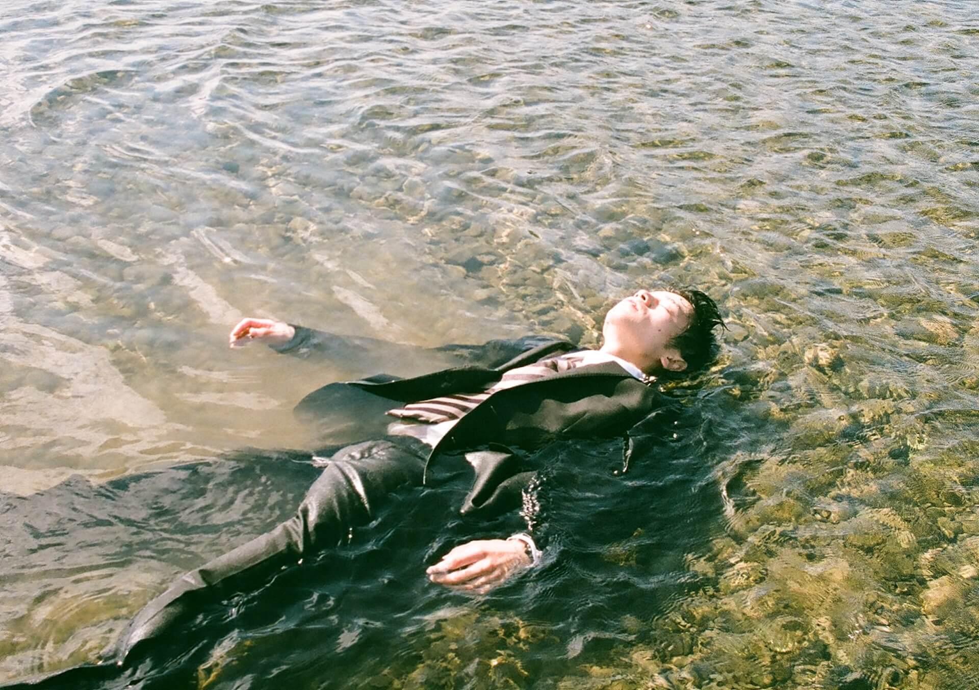どうも東京の人にはなれなかったらしい|「24歳と4ヶ月の朝は乾いてた」 rarara-24-4-4