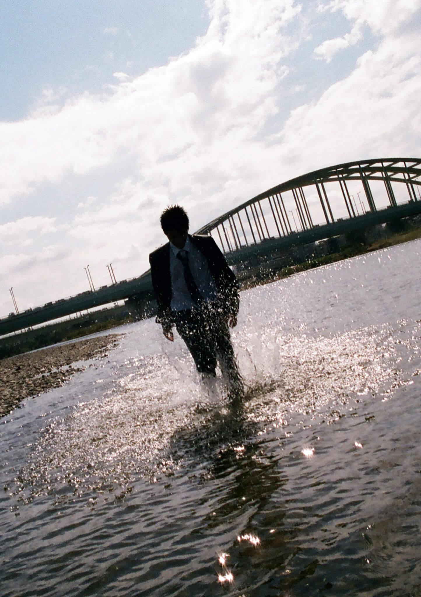 どうも東京の人にはなれなかったらしい|「24歳と4ヶ月の朝は乾いてた」 rarara-24-4-5