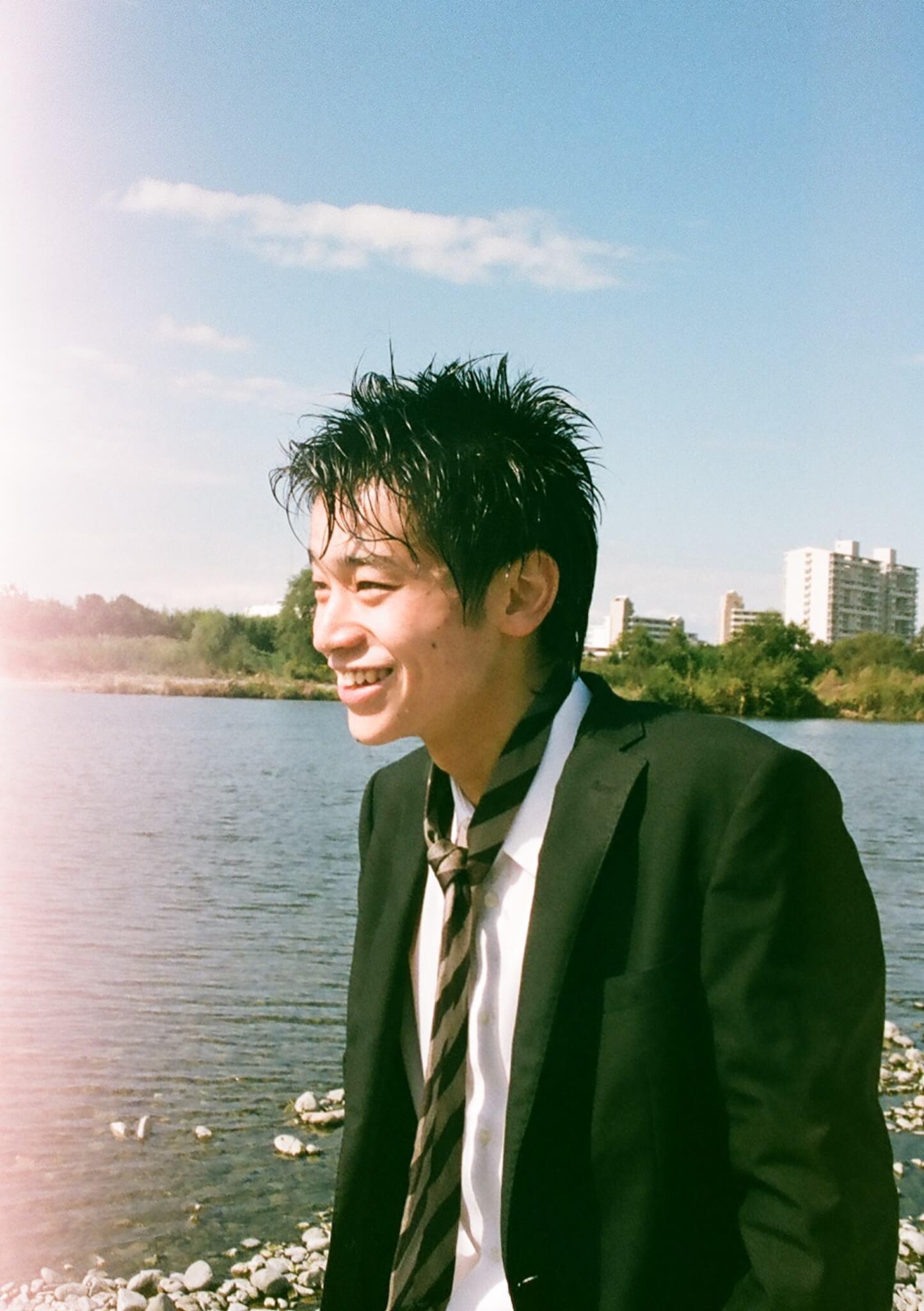 どうも東京の人にはなれなかったらしい|「24歳と4ヶ月の朝は乾いてた」 rarara-24-4-6
