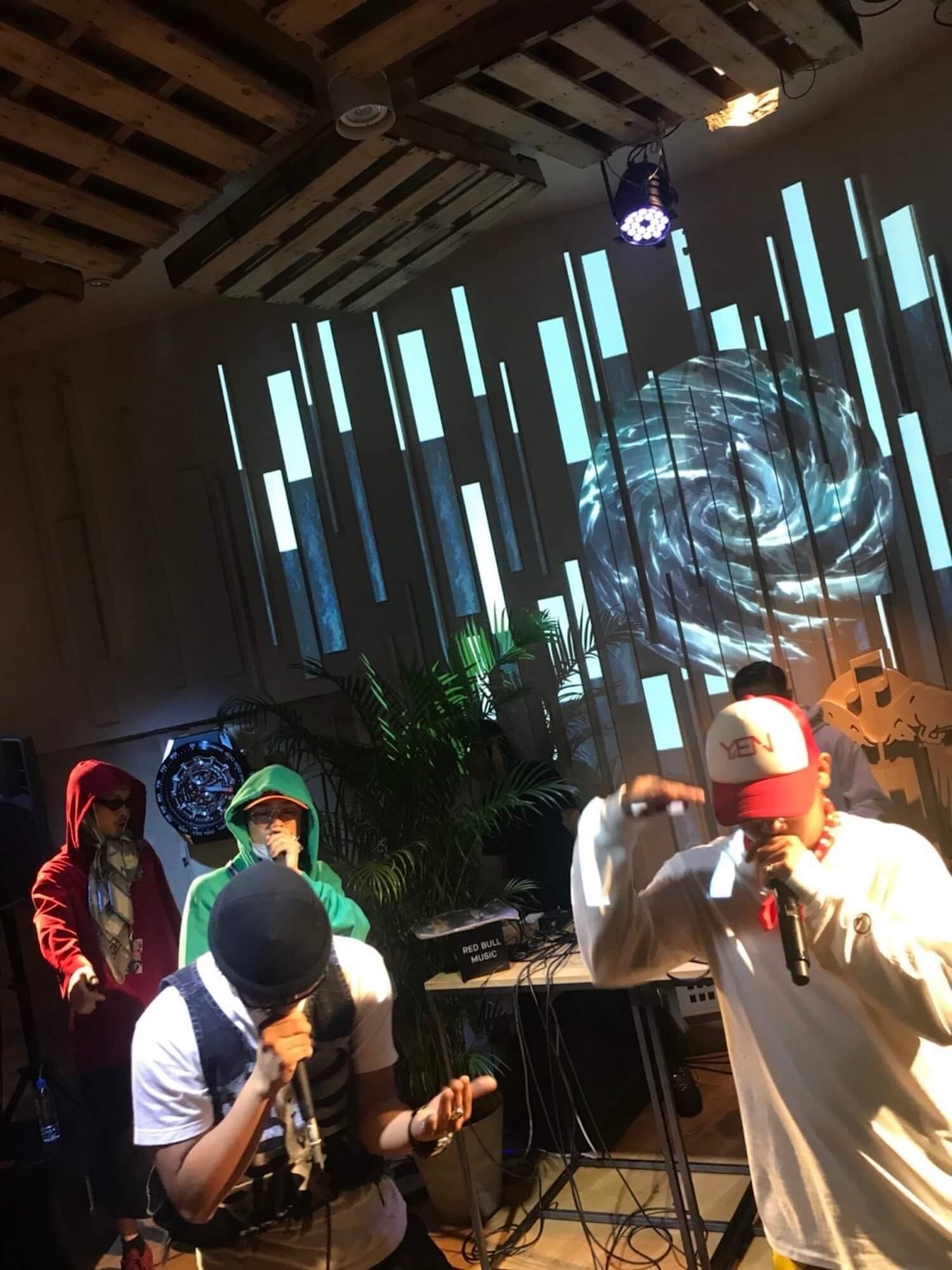 【フォトレポ】RED BULL MUSIC FESTIVAL TOKYO 2018|「Plug」by YENTOWN red-bull-music-festival-tokyo-2018-plug-yentown-14