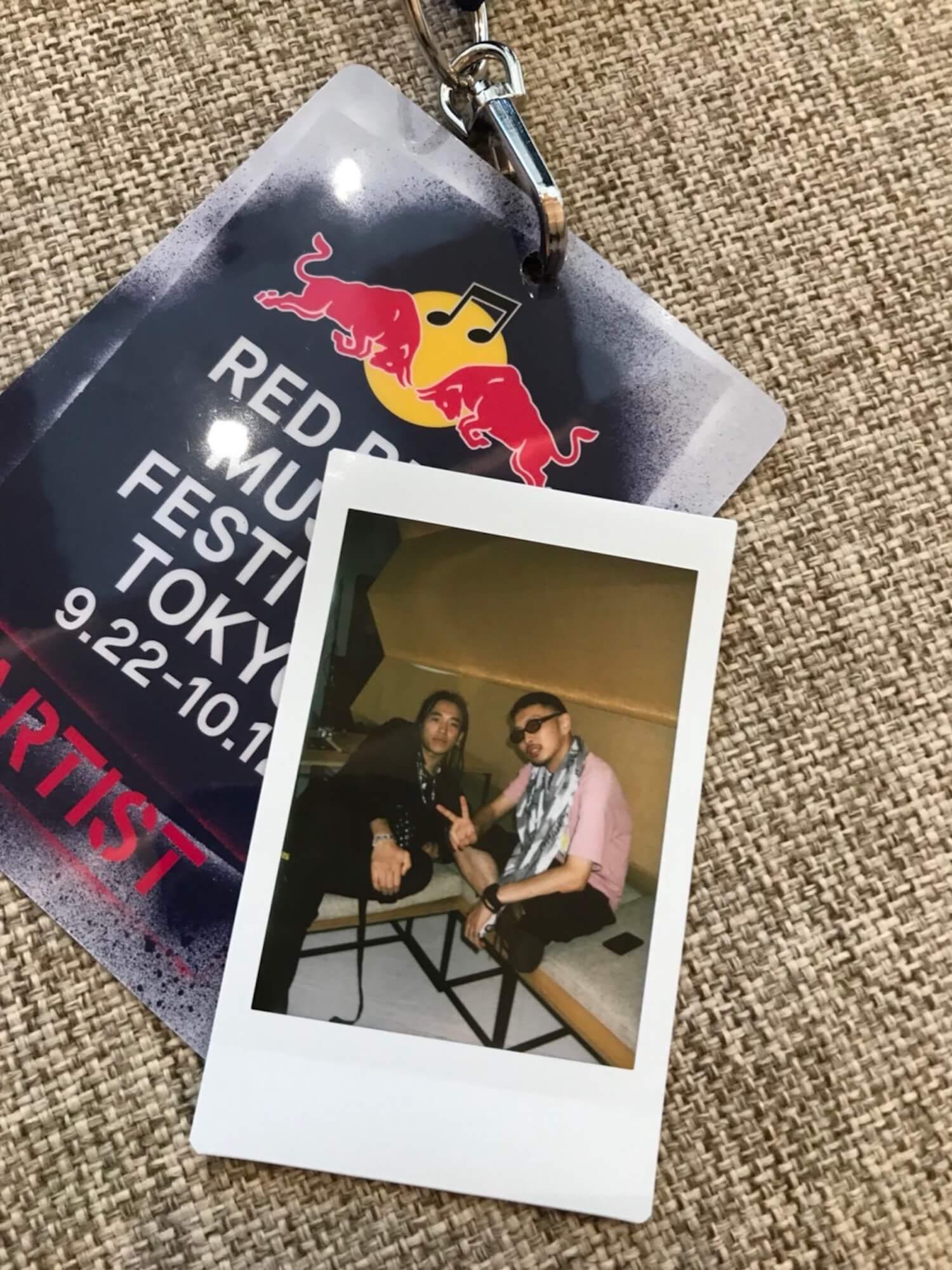 【フォトレポ】RED BULL MUSIC FESTIVAL TOKYO 2018|「Plug」by YENTOWN red-bull-music-festival-tokyo-2018-plug-yentown-9